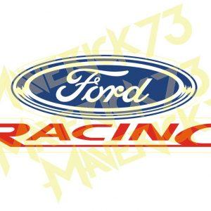 Adesivo Vintage Retro. Adesivos para Parabrisa Decorativos Vintage Retrô. Decals Stickers Ford Racing