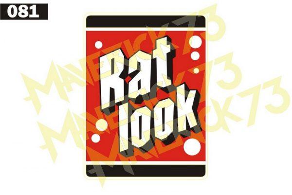 Adesivo Vintage Retro Carro Antigo Marcas Antigas. Adesivos para Parabrisa Decorativos Vintage Retrô. Decals Stickers Rat Look Square