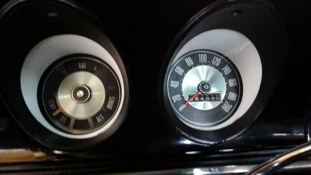 Detalhes do Ford Maverick 6cc