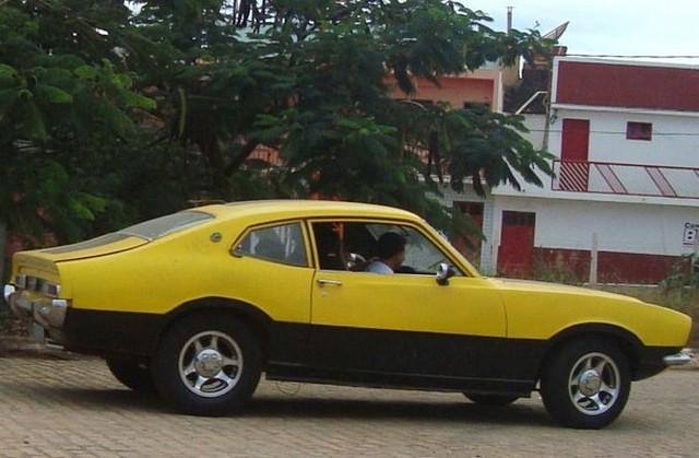 Valterlando Pereira - Irecê - BA  - Super 4cc 75