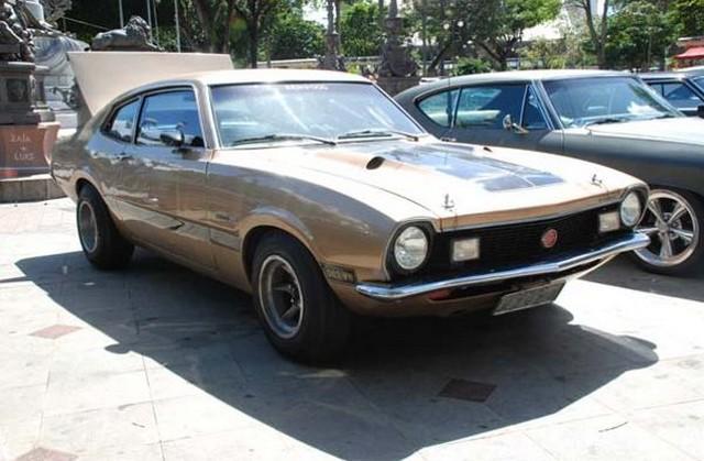 Elson Reis - Itabuna - BA  - GT V8 78