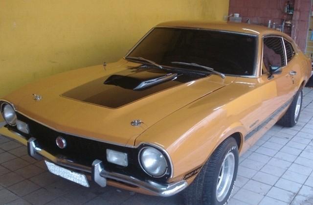 Fabiano Polchera - Vila Velha - ES  - GT V8 74