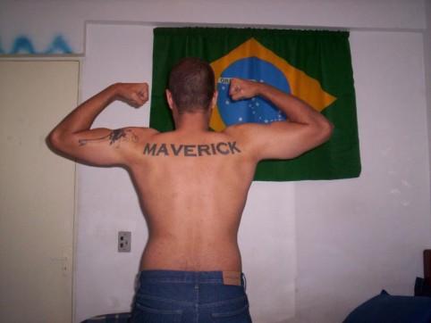 Carlos Maverick