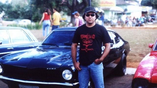 Marcus - Belo Horizonte - MG  - GT V8 77