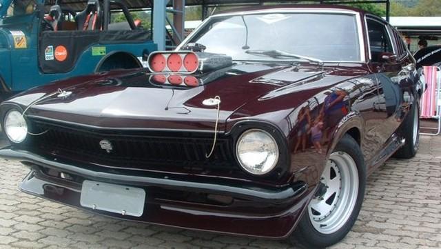 Djoi Andre - Gramado - RS - GT V8 74