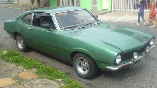 Francisco Amaral Tatsch - Itajaí - SC  - GT V8 74