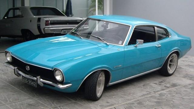 Franco Demo - Jaraguá do Sul - SC  - Super Luxo V8 74