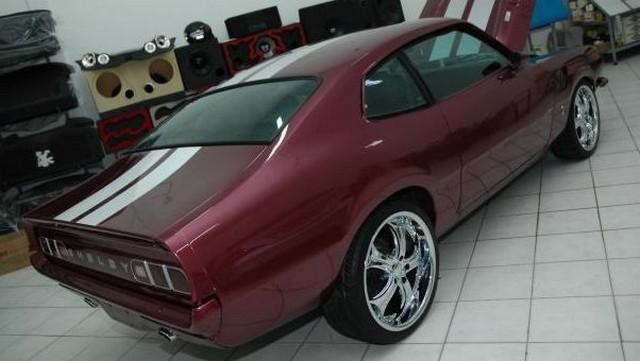 Edson Camargo - Santana do Parnaíba - SP - GT V8 - 76