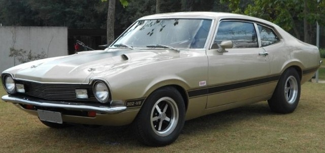 Flávio Lopes - São Paulo - SP - GT V8 302 - 78