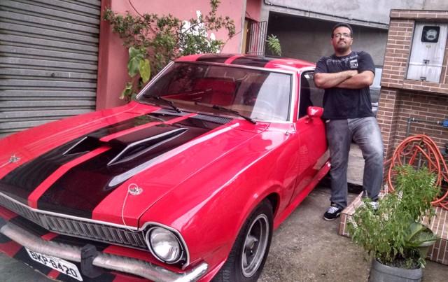 Daniel Souza Rodrigues - São Paulo - SP - LDO V8 - 78