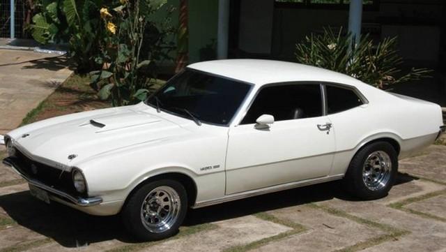 Silvano Guedes - Sorocaba - SP  - Super Luxo V8 - 76