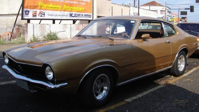Rodrigo Guerra - Araraquara - SP  - LDO V8 - 78