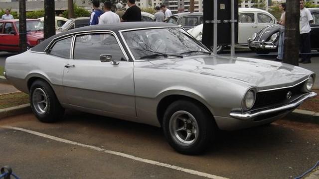 Nilson Piton - Valhinhos - SP  - Super Luxo 6cc - 74