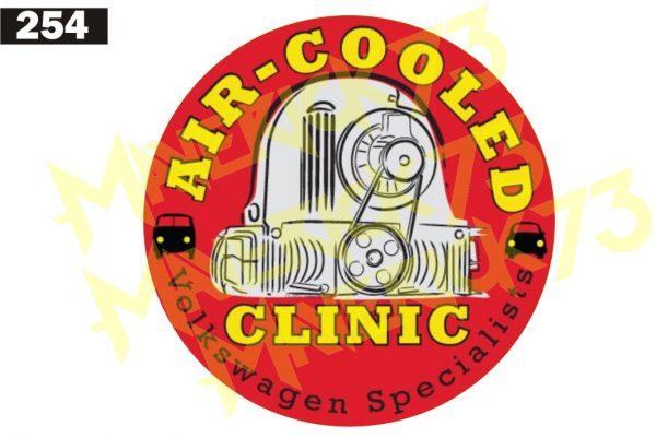 Adesivo Vintage Retro Carro Antigo Marcas Antigas. Adesivos para Parabrisa Decorativos Vintage Retrô Rat Look. Decals Stickers Air Cooled Clinic